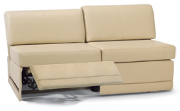 Boat Recliner Loveseat