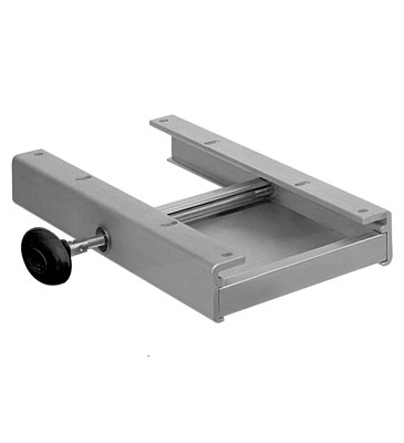 Aluminum Low Profile Slider