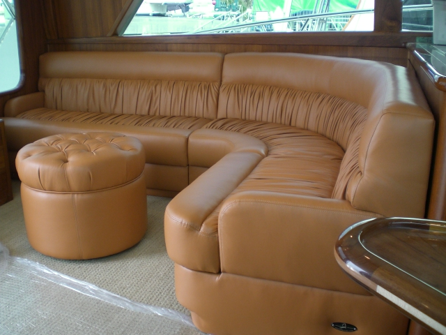 Yacht Furniture