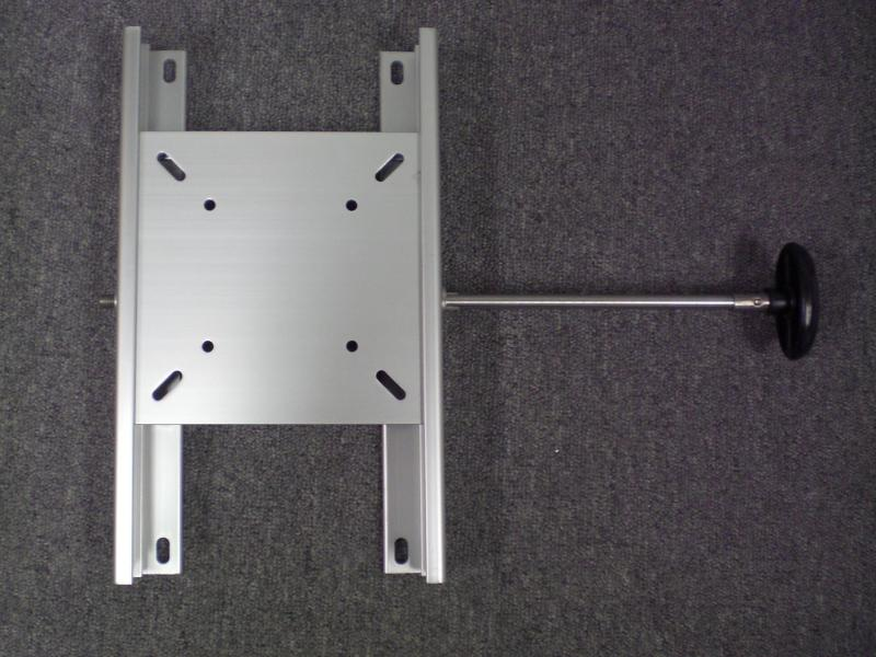 Seat slider mechanism