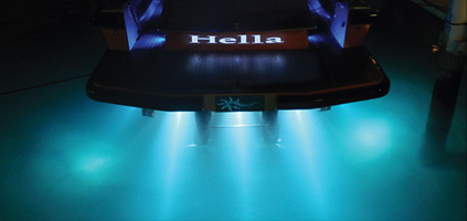 LED Yacht Light