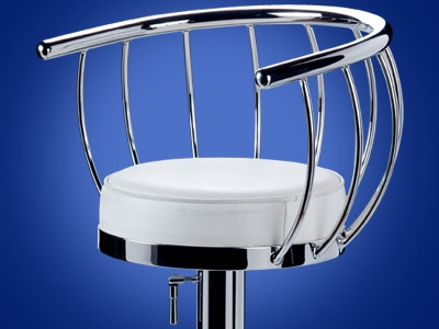 Stainless Steel Yacht Bar Stool